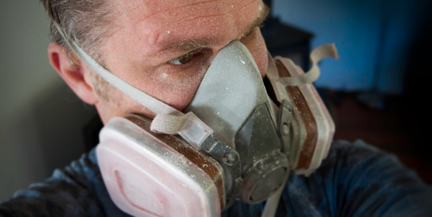 Electronic Respirator Medical Clearance